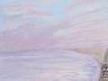 'Carolina Shore'_watercolor_12x9_$250