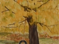'Autumn Mosaic'. Private Collection