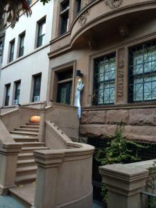 NYC Halloween 7