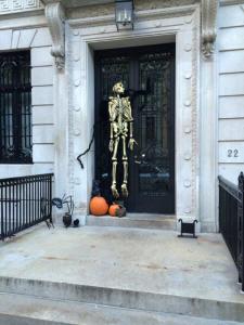 NYC Halloween 8